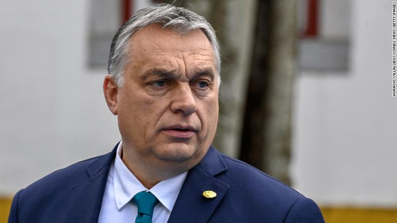 Orbán wants a Chinese university in Hungary. Opponents see a chance to turn his nationalist rhetoric against him