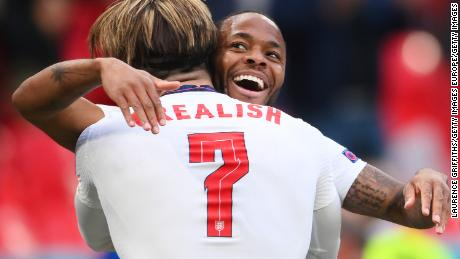 Euro 2020: England looks to pull nation together, but it hasn't been easy