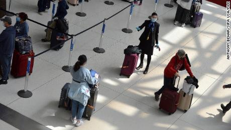 Why airfares will likely keep getting more expensive