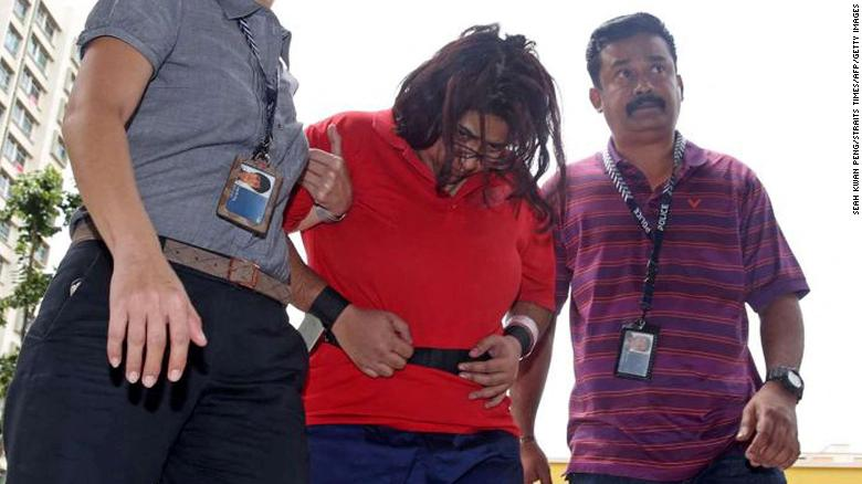 Singapore woman jailed 30 years for killing Myanmar maid she tortured and starved