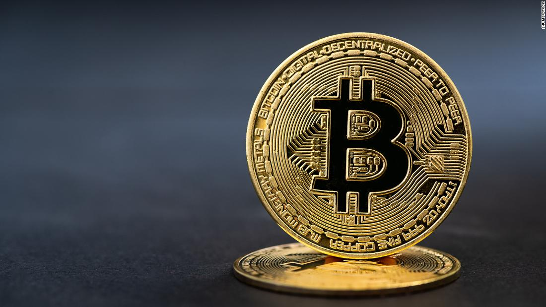Bitcoin ticks back up to $34,000 after a dizzying 48 hours