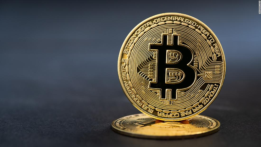 Bitcoin ticks back up to $34000 after a dizzying 48 hours – CNN
