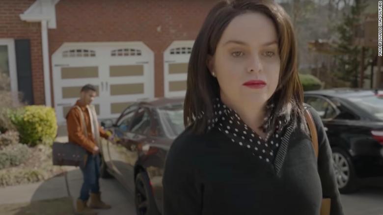 'Karen' trailer sets off complaints of copying 'Get Out'