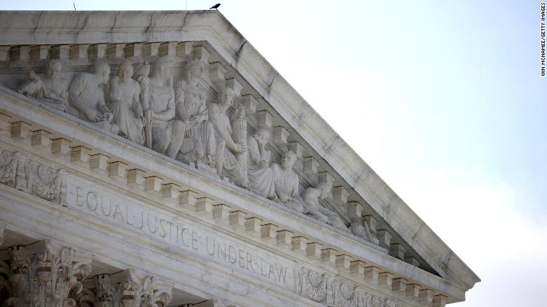 Police will sometimes need warrants to pursue fleeing suspects into their homes, Supreme Court rules