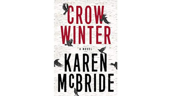 """Crow Winter"""