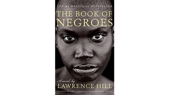 """""""The Book of Negroes"""""""