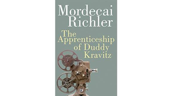 """The Apprenticeship of Duddy Kravitz"""
