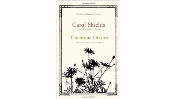 """""""The Stone Diaries"""""""