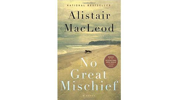 """""""No Great Mischief"""""""