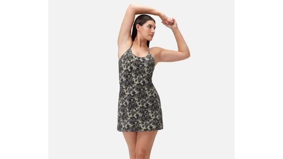 Exercise Dress