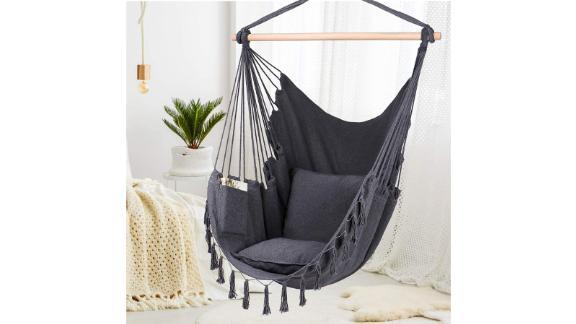 Y-Stop Hammock Chair