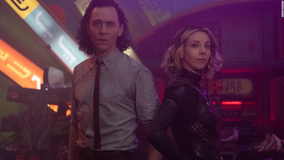Loki might be a hedonist, but so far 'Loki' remains a bit of a bore