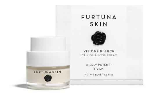 Furtuna Visione Di Luce Skin Eye Revitalizing Cream
