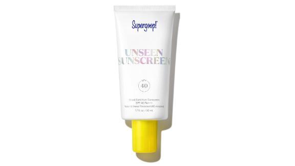 Supergoop! Unseen Sunscreen