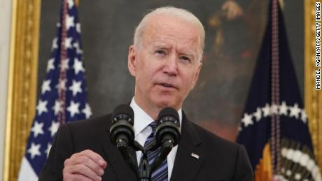 Bidens to travel to Florida in wake of building collapse