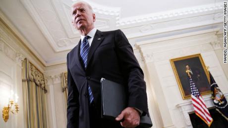 The big risk in Biden's democracy gamble