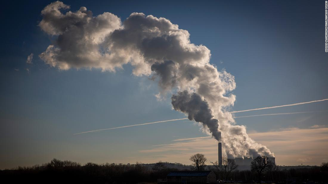 Britain still lacks a plan to hit its bold climate goals