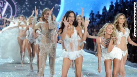 Victoria's Secret ended its annual fashion show in 2019 and has since retired the Angels brand.