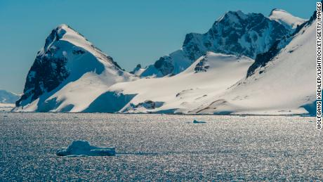 The Southern Ocean is a wild and beautiful body of water at the bottom of the world.