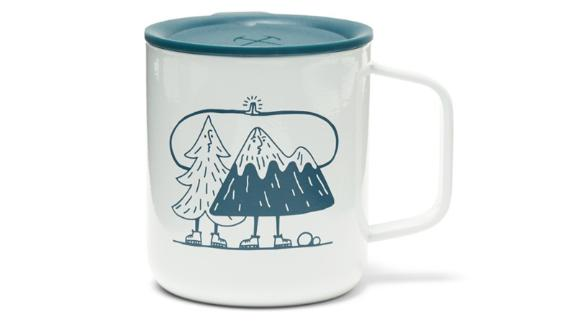 REI Co-op Camp Mugs