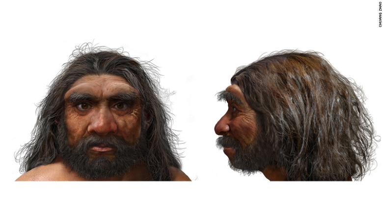 Meet 'dragon man,' the latest addition to the human family tree