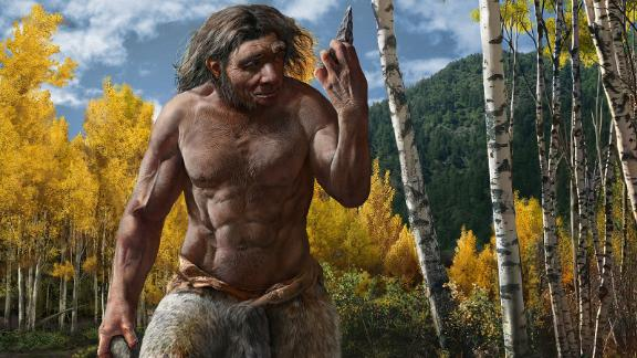Dragon man's large size could be an adaptation to the harsh environment in which he likely lived, researchers said.