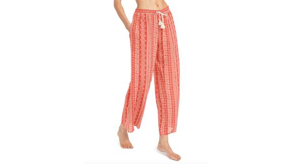 Isla beach pants to cover up