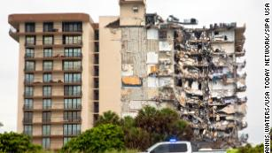 This is what we know about those missing in the Miami condo collapse