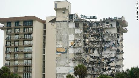 Architect: Miami is my home. I am struggling to reconcile how Champlain Towers South could have partially fallen