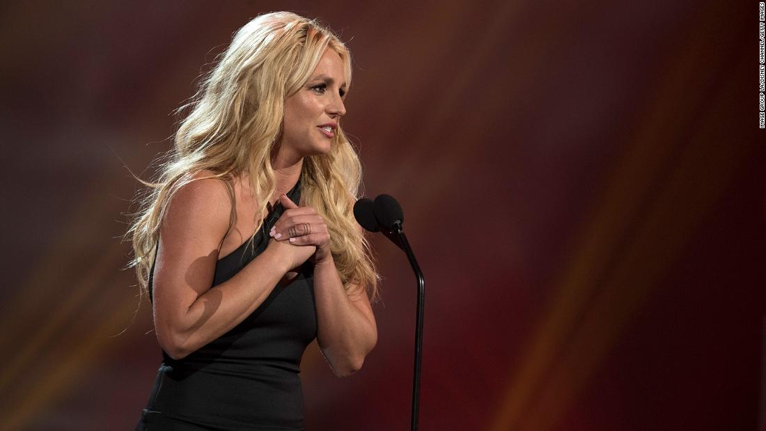 Britney Spears apologizes to fans for 'pretending' to be ok in her conservatorship