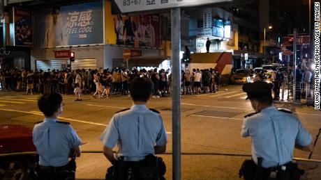 La desaparición de Apple Daily da otro golpe a la maltrecha reputación de Hong Kong