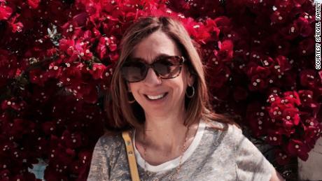 Judy Spiegel.