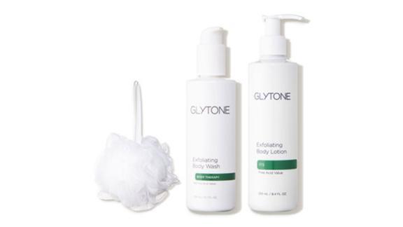 Glytone KP kit