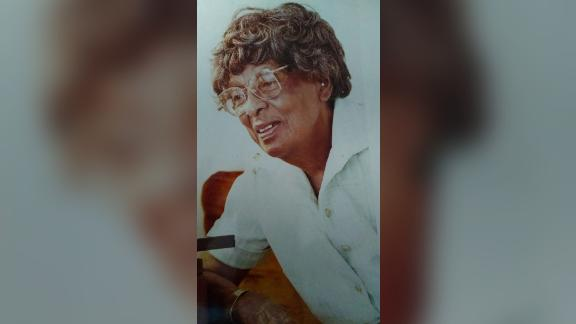 Lulu Merle Johnson was born in the state and graduated from the University of Iowa with her PhD in 1941. Now, Johnson County, originally named after Richard Mentor Johnson, will be named after her.
