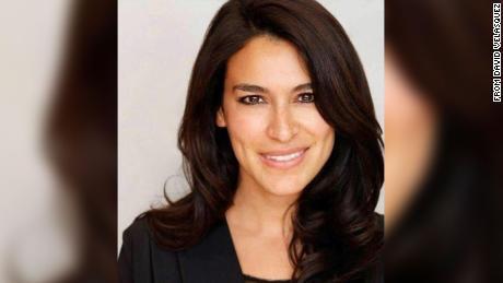 Theresa Velasquez