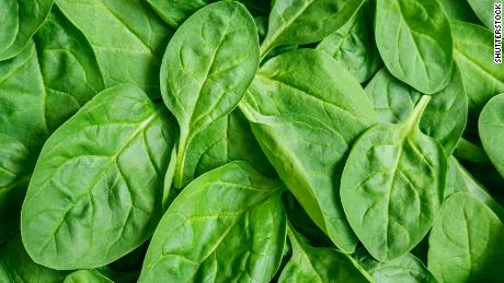 Your children might be more prone to eat spinach and other healthy vegetables if they're adding them to pasta dishes they are creating.