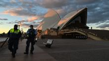 Sydney in lockdown, borders shut and hardly anyone vaccinated. How long can Australia go on like this?