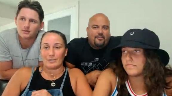 Aguero Family 0627