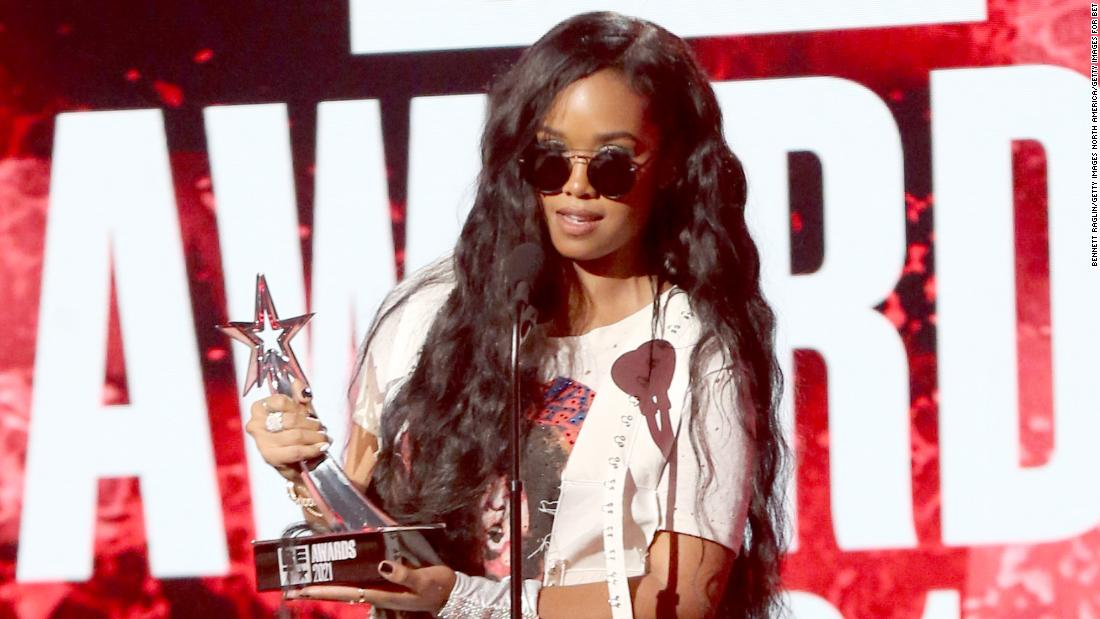See all the BET Award winners