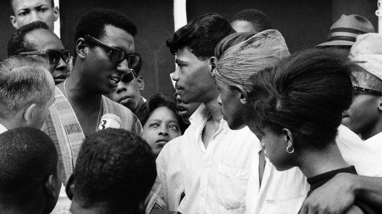 This late civil rights icon's imprint is everywhere today