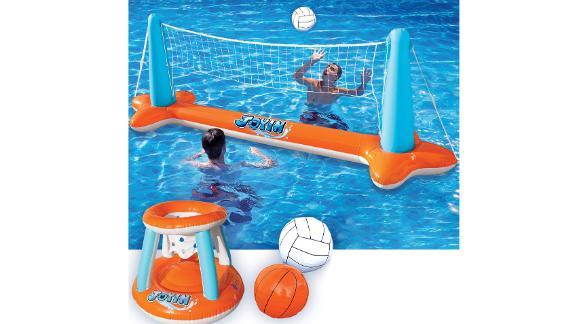 Joyin Inflatable Pool Float Set