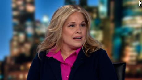De schoondochter van de ex-Trump Organization-functionaris zegt dat ze klaar is om te getuigen voor een grand jury