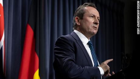 More than 10 million Australians go under lockdown in fight against Delta variant