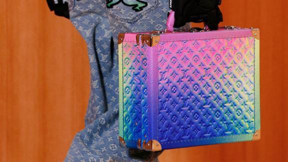 Accessories at Louis Vuitton
