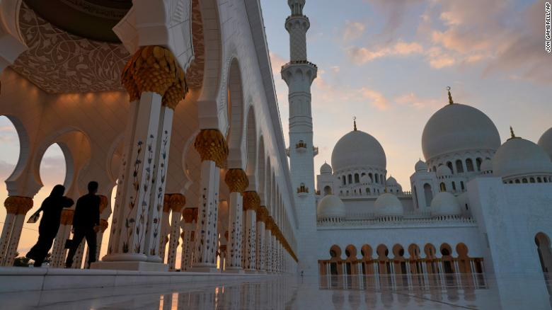 Abu Dhabi will only let vaccinated people into some public places