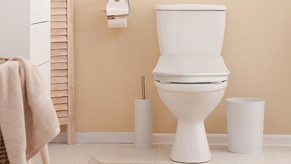 Bio Bidet Slim Three Electric Self-Cleaning Bidet Toilet Seat