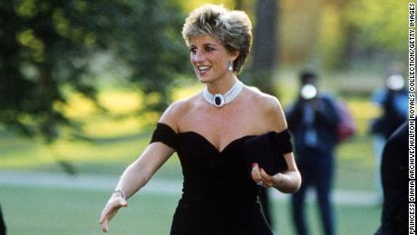 How would the Princess of Wales have dressed in 2021?