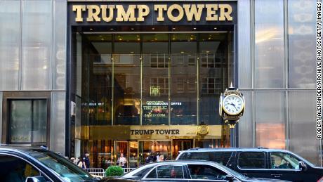 New York prosecutors review Trump Organization cash bonuses, sources say