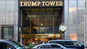NY prosecutors examining cash bonuses at Trump Organization, sources say