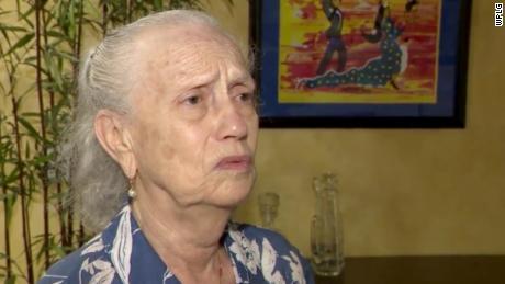 L'88enne, sopravvissuto al crollo del condominio, è stato portato in salvo dal vicino